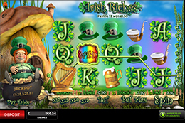 Crystal Clear slot with no download